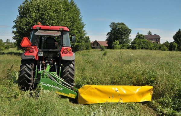 Pronar Disc Mower PDK220 (Shop Soiled £4500 +Vat)