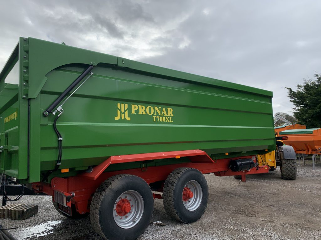Pronar T700XL Trailer