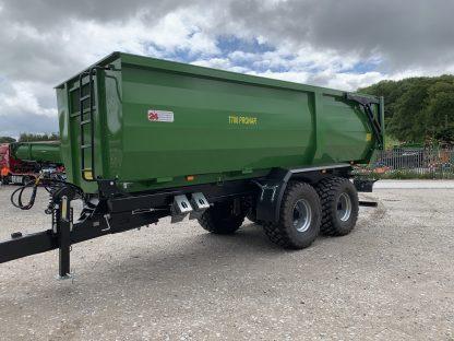 Pronar trailer t700