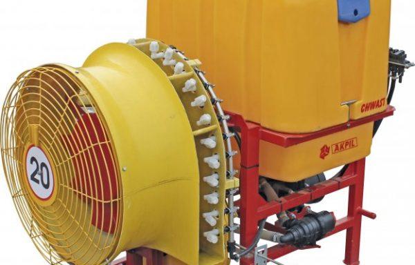 1,000 litre Fan Jet Sprayer £2,495 plus vat