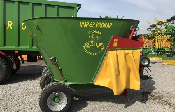 Pronar Mixer Feeder VMP-5S  – Sold