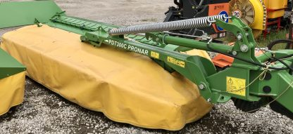 Pronar rear mounted disc mower