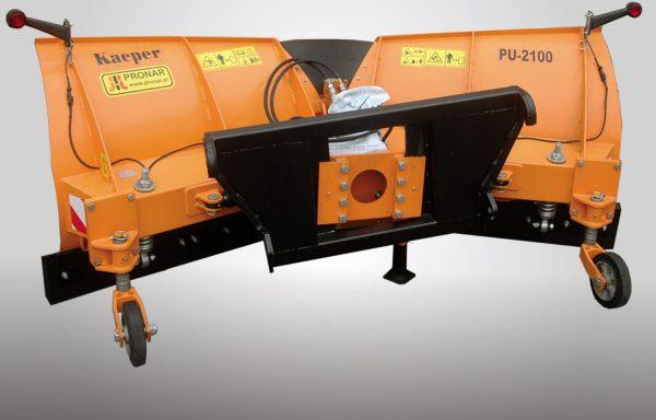 Pronar Snow Plough 2100