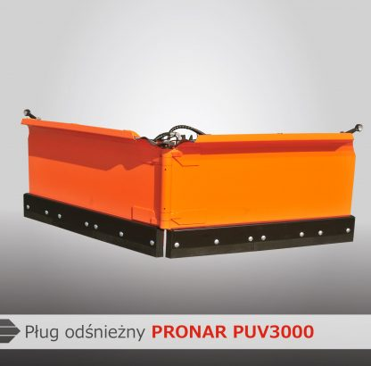 pronar snow plough puv3300