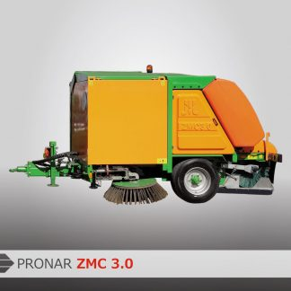Pronar ZMC 3.0 sweeper