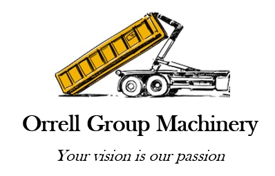 Orrell Group Machinery