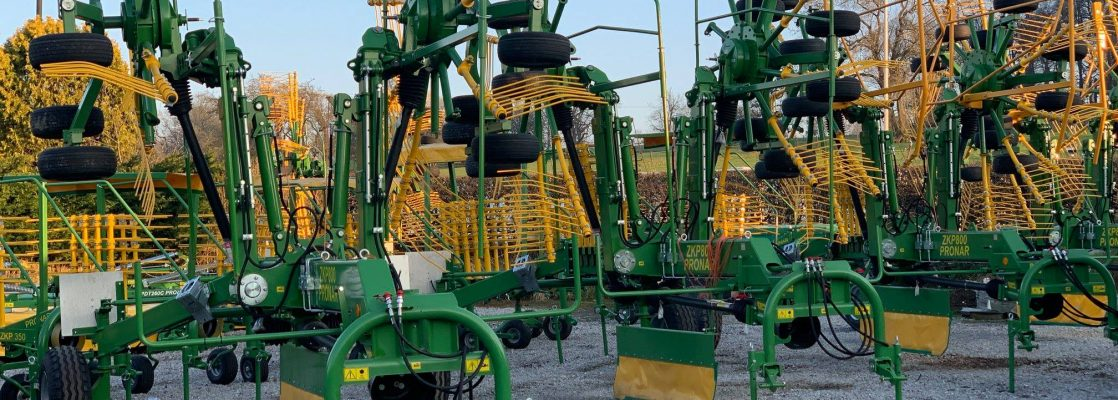 grassland machinery