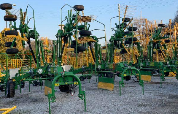 Grassland Machinery