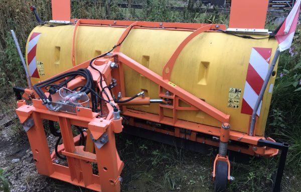 Pronar Snow Plough S27HL