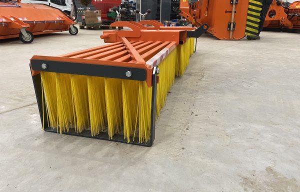 ZL Sweeper Range